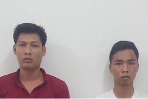 Bán thận giá 450 triệu đồng, hai thanh niên bị bắt