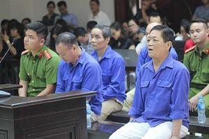 Ông trùm bảo kê chợ Long Biên Hưng 'kính' tử vong
