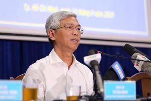 'Không có lợi ích nhóm khi chi 26.000 tỉ ở Thủ Thiêm'