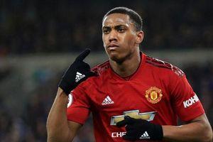 'Anthony Martial có thể trở thành Thierry Henry của MU'