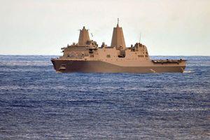 Trung Quốc từ chối cho tàu Mỹ ghé cảng Hong Kong giữa căng thẳng