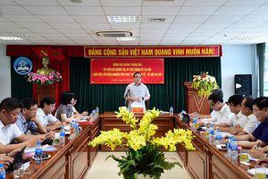 Bí thư Thành ủy Hoàng Trung Hải: Xây dựng cơ quan nghiên cứu chiến lược xứng tầm với vị thế Thủ đô