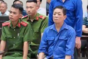 Trùm bảo kê Hưng 'kính' tử vong ở Bệnh viện đa khoa Hà Đông
