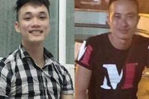 2 đối tượng dùng hung khí truy sát nam thanh niên đến chết