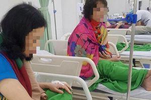 Vụ 9 du khách nhập viện sau khi ăn đặc sản ở Đà Nẵng: Chưa thể kết luận do ngộ độc