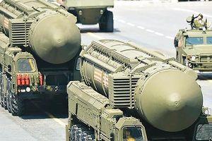 NATO nâng cấp hệ thống lá chắn tên lửa tại Đông Âu: Mở màn cuộc đua vũ khí mới?