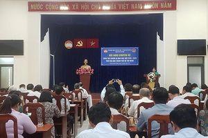 Dành quỹ đất cho giáo dục, bảo đảm 300 phòng học/10.000 dân