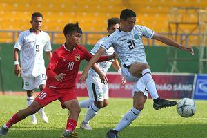 U18 Indonesia giành ngôi đầu bảng A