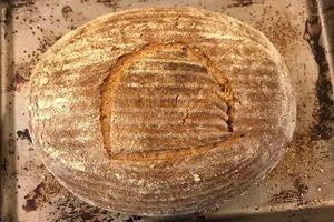 Khám phá loại bánh mì siêu đặc biệt dùng men 4500 tuổi