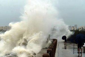Siêu bão Lekima tàn phá Trung Quốc, ảnh hưởng tới gần 13 triệu người