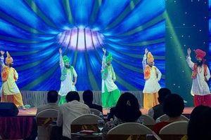 Khai mạc Liên hoan hữu nghị nhân dân Việt Nam - Ấn Độ năm 2019