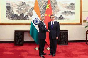 Ấn Độ kêu gọi Trung Quốc tôn trọng các lợi ích cốt lõi của nhau