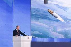 Nga có mạo hiểm chống lại hệ thống phòng thủ tên lửa của Mỹ?