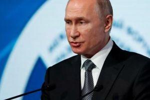Nga tuyên bố đang dẫn trước Mỹ trong cuộc đua vũ trang