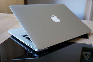 Mỹ cấm MacBook Pro 2015 bị lỗi pin trên tất cả chuyến bay