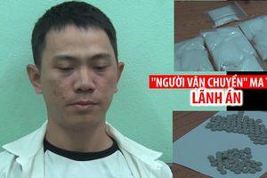 Cái kết cho 'người vận chuyển' ma túy lớn nhất Đà Nẵng có tính nể bạn