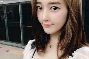 Cựu thành viên T-ara sắp lên xe hoa cùng bạn trai doanh nhân