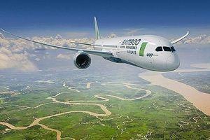 Bamboo Airways được phép tăng số máy bay lên 30