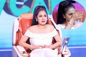 Việt Trinh tuyên bố không tự tin lập gia đình ở tuổi 46