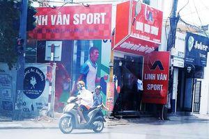 Vụ 'cấp nhầm' giấy phép kinh doanh: UBND TP Huế chỉ đạo khẩn