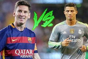 C.Ronaldo: 'Tôi hơn Messi vì vô địch Champions League với 2 đội bóng'