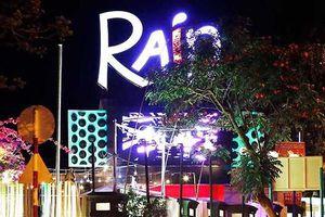 Kẻ đâm chết người trước cửa vũ trường Rain lĩnh 14 năm tù