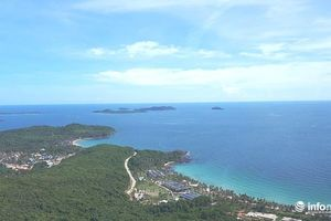 Bất động sản Phú Quốc ra sao nếu dừng quy hoạch đặc khu?