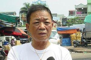 Hưng 'kính': Trùm bảo kê chợ Long Biên, án tù 4 năm và cái chết vì bệnh xơ gan