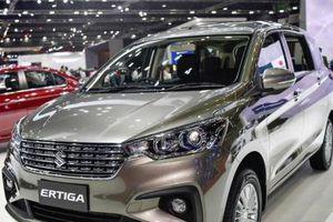 Suzuki Ertiga đang 'gây sốt' thị trường được ứng dụng những gì?