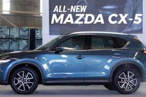 Chiếc ô tô Mazda đẹp long lanh này đang giảm giá mạnh 100 triệu đồng tại Việt Nam