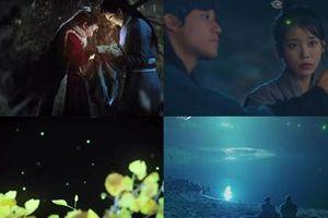 Phim hot của IU bị khán giả Trung Quốc tố đạo nhái 'Đông Cung'