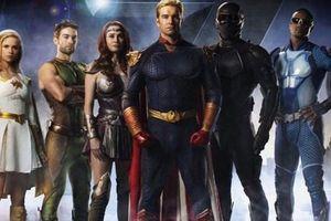 The Boys: Khi loài người chống lại các siêu anh hùng