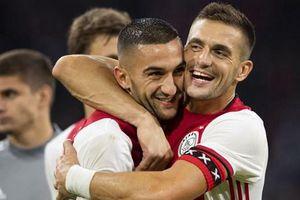 Champions League: Nhiều đội bóng mạnh gục ngã, Ajax hút chết