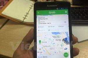 Grab ủng hộ taxi truyền thống chuyển mô hình sang xe công nghệ