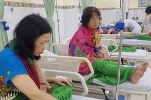 Đà Nẵng: Chưa đủ cơ sở kết luận 9 thực khách của nhà hàng Trần ngộ độc