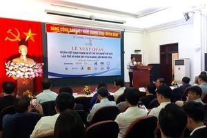 Việt Nam có 19 thí sinh tham gia Kỳ thi tay nghề thế giới lần thứ 45