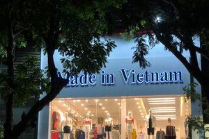 Bộ Công Thương lý giải dự thảo quy định về hàng Việt Nam