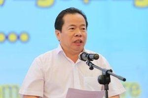 Bí thư huyện đảo Phú Quốc buồn vì chuyên gia nói đảo ngọc thiếu quy hoạch, thiếu tầm nhìn