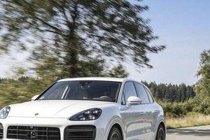 Cayenne Turbo S E-Hybrid 2020: SUV mạnh mẽ nhất của Porsche có gì 'độc'?