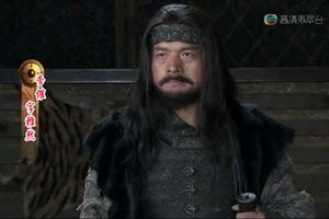 Tam quốc diễn nghĩa: Chân Dung mãnh tướng xếp sau Lã Bố của Đổng Trác