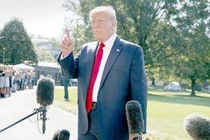 Mỹ thắt chặt quy định về nhập cư từ ngày 15/10/2019