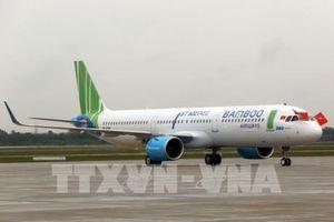 Bamboo Airways chính thức được tăng quy mô lên 30 tàu bay