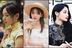 4 bóng hồng xinh đẹp trong danh sách tình trường dài dằng dặc của thiếu gia giàu nhất Trung Quốc