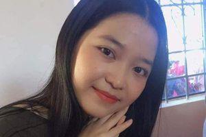 Xuất hiện dòng trạng thái lạ trên Facebook nữ sinh 21 tuổi xinh đẹp mất tích bí ẩn khi đi vệ sinh ở sân bay Nội Bài: 'Con đang ở nơi an toàn'