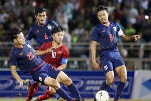 HLV Thái Lan chỉ ra nguyên nhân khiến đội nhà bị loại sớm ở giải U18 ĐNA