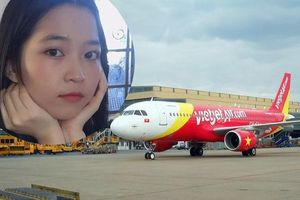 Cảng vụ hàng không miền Bắc lên tiếng về vụ nữ sinh mất tích ở Nội Bài