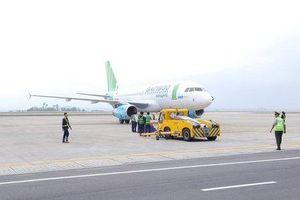 Chính phủ đồng ý cho Bamboo Airways tăng lên 30 máy bay đến năm 2023