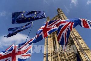 Cuộc chiến thương mại của Mỹ khiến EU 'gặp nguy' với Brexit không thỏa thuận