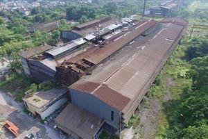 Phó Thủ tướng chỉ đạo thanh tra việc sử dụng đất nhà máy thép để xây khu đô thị Thái Hưng Eco City