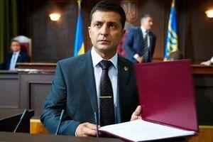Ukraine cấp quyền công dân cho người Nga xin tị nạn chính trị